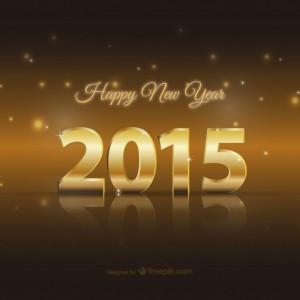 gelukkig-2015-golden-card_23-2147499845